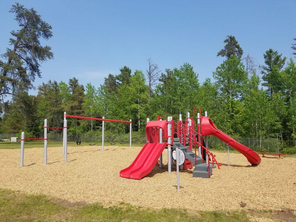 Town Playground